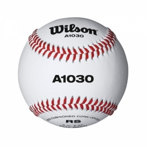 Official league baseball ball