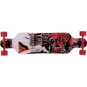HORNED Long board