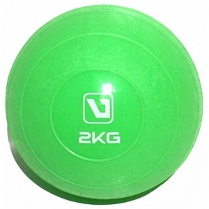 SOFT WEIGHT BALL 2 кг