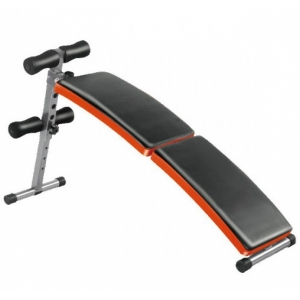 FITNESS SIT-UP BENCH