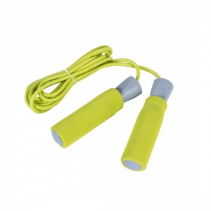 PVC FOAM HANDLE JUMP ROPE
